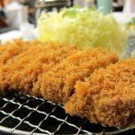 鶴亀、大阪府大阪狭山市にあるとんかつ屋の名店