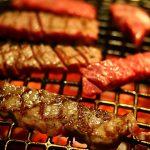 名古屋市中区、和牛にこだわった焼肉屋「おかげや」。