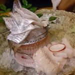 銀平 三宮店、鮮度抜群の魚介の数々と鯛めしがおすすめ