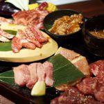 焼肉しゃぶしゃぶ坐旺 新潟東店はファミリーに大人気の焼肉屋