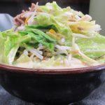 神奈川県海老名市の博多どんたくで絶品ちゃんぽんを食す!