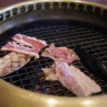 旨い焼き肉さくら、宇都宮市にあるランチセットがお得感満点の焼肉店!