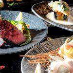 自然派創作料理 雪月風花、三宮で燻製と日本酒をじっくり楽しむ