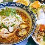 ティーヌン、西早稲田駅の近くにあるおいしいタイ料理店