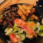 カラバッシュ、東京都港区浜松町で食べる南アフリカ料理