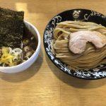 麺屋たけ井、京都府城陽市にある美味しいつけ麵のラーメン店