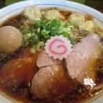 横浜駅に立ち寄ったら食べたくなる「維新商店」のラーメン