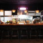 クロス ダイニング グロー、練馬区にある肉寿司がオススメの居酒屋