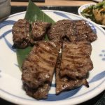牛タン・とろろ・麦めし ねぎし有楽町店、千代田区丸の内にある接客が抜群によい牛タン店