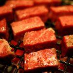 家族団らんに最適、埼玉県吉川市の焼肉「安楽亭」。