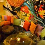 atari CAFE & DINING(東京都豊島区)は池袋パルコのお洒落カフェ。