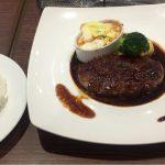 焼きたてパンが食べ放題!ベーカリーレストラン サンマルク 名古屋ラシック店