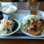 名古屋市中区栄、ワンコインランチのレストラン宙ナディアパーク店
