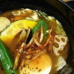 soup curry shop CHUTTA!(チュッタ) 新潟駅南店、新潟市中央区にあるスープカレーの名店