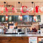 梅田エリアで気軽にカフェタイムを過ごせるホリーズカフェ大阪駅前第3ビル店
