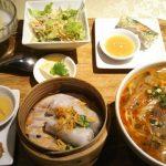 ジャスミンパレス、町田モディの中にある美味しいベトナム料理店