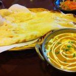 岐阜県大垣市インド・ネパール料理のマサラマスターはナンが抜群に美味しい