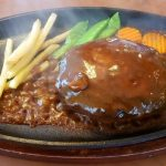 レストラン たのうえ、都城市高崎町にある特産のブランドポークがおすすめの洋食店
